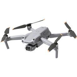 dji drone air 2s drones-quadcopter, 1-inch cmos-sensor, 5,4k video, obstakelvermijding in 4 richtingen, 31 minuten vliegtijd, mastershots grijs