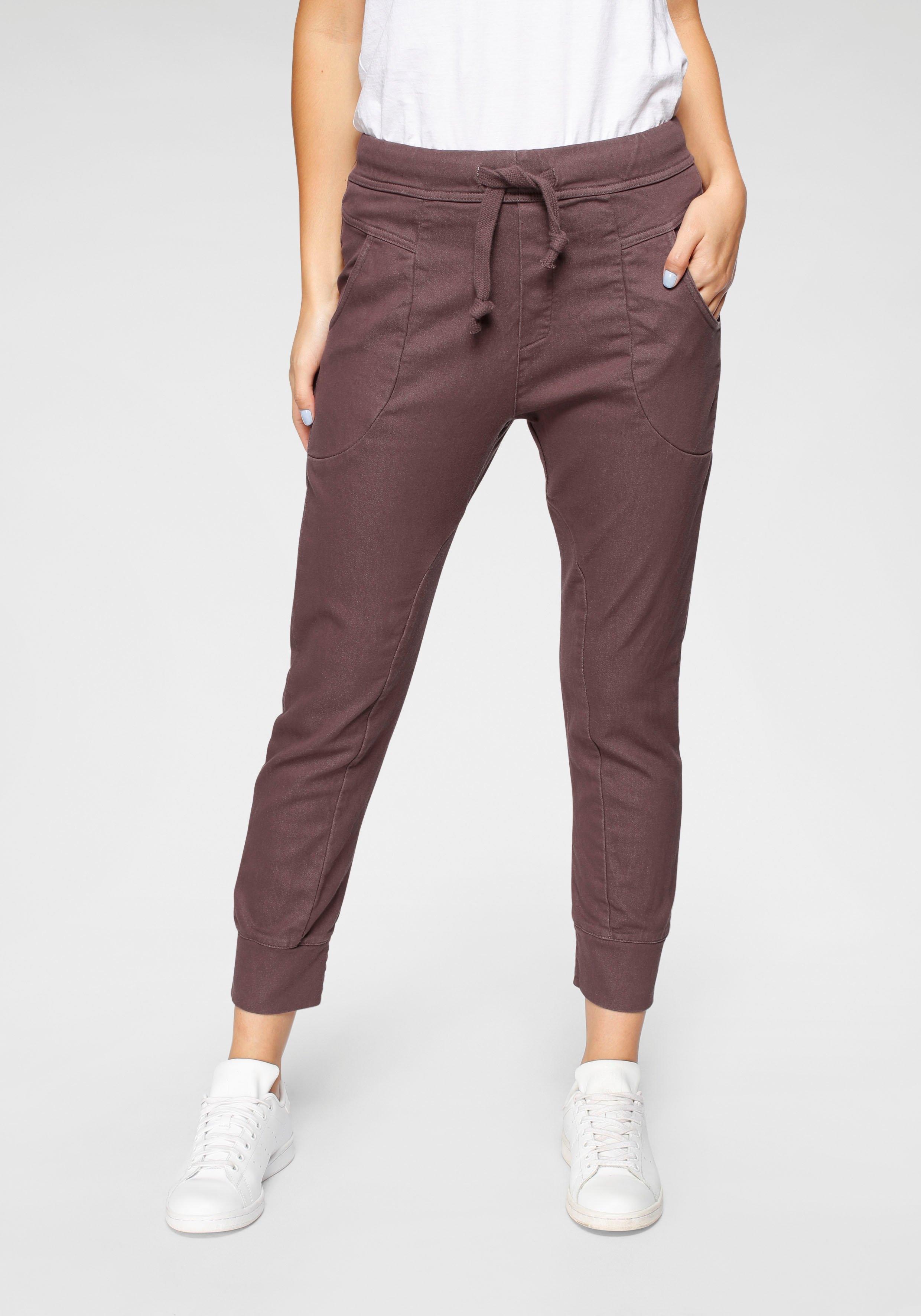 Please Jeans jogpants »PL51G« bij OTTO online kopen