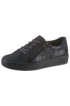 solidus sneakers »hazel« blauw
