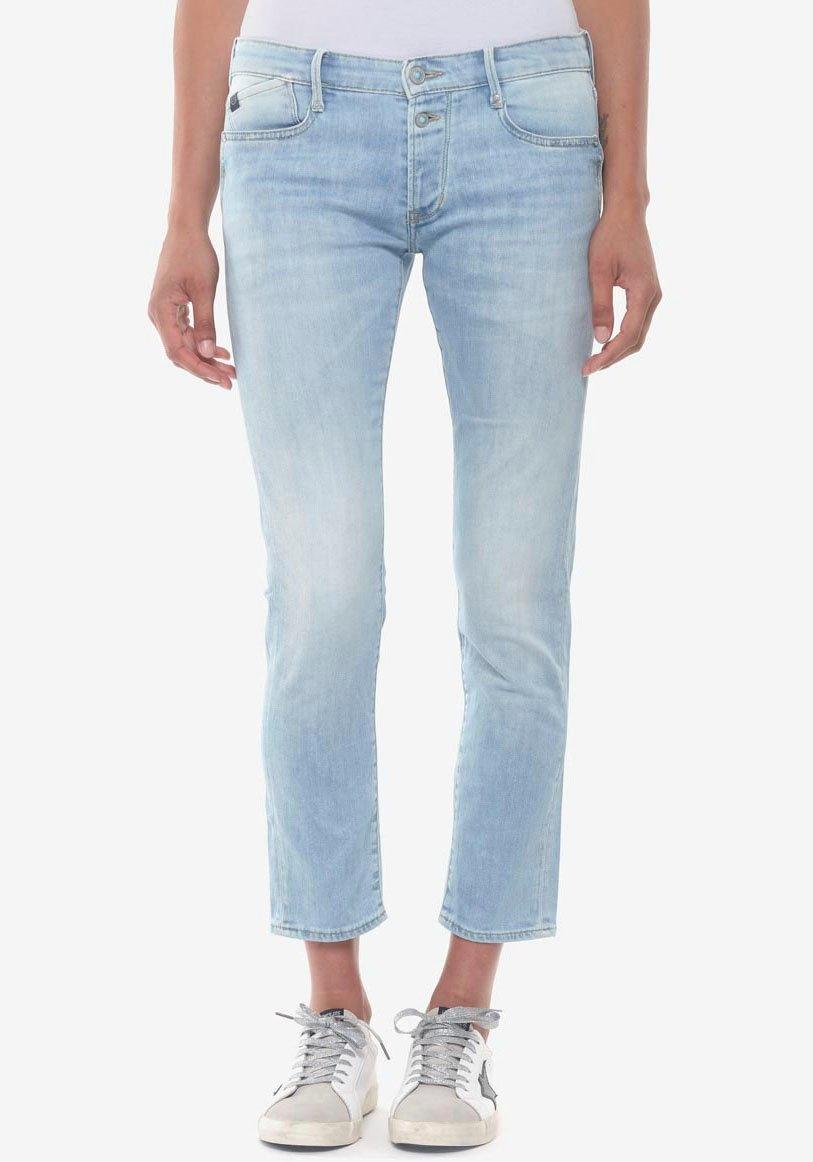 Le Temps Des Cerises slim fit jeans »MACEL-LTDC« - verschillende betaalmethodes