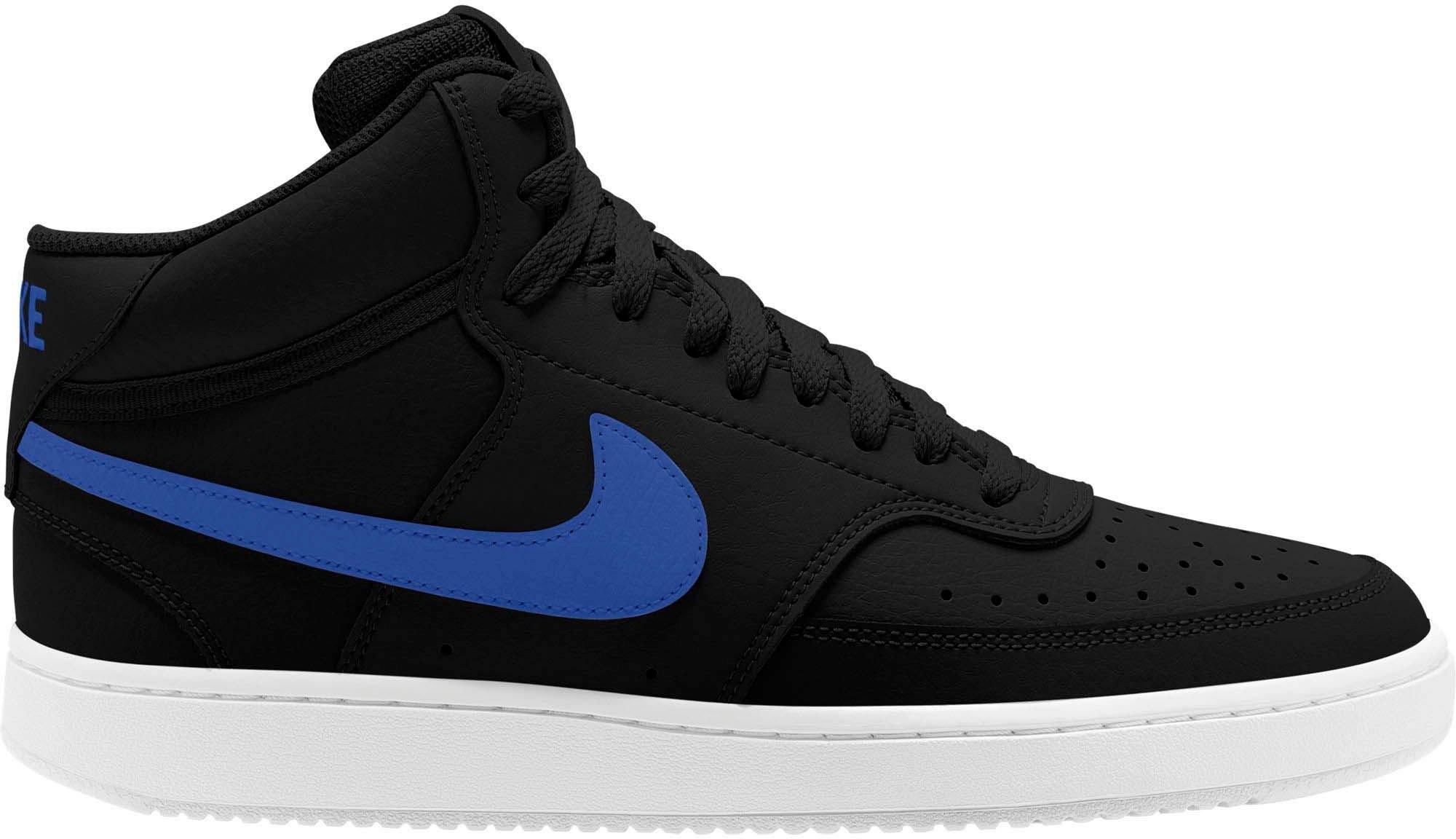 Nike Sportswear Nike sneakers »Court Vision Mid« nu online kopen bij OTTO