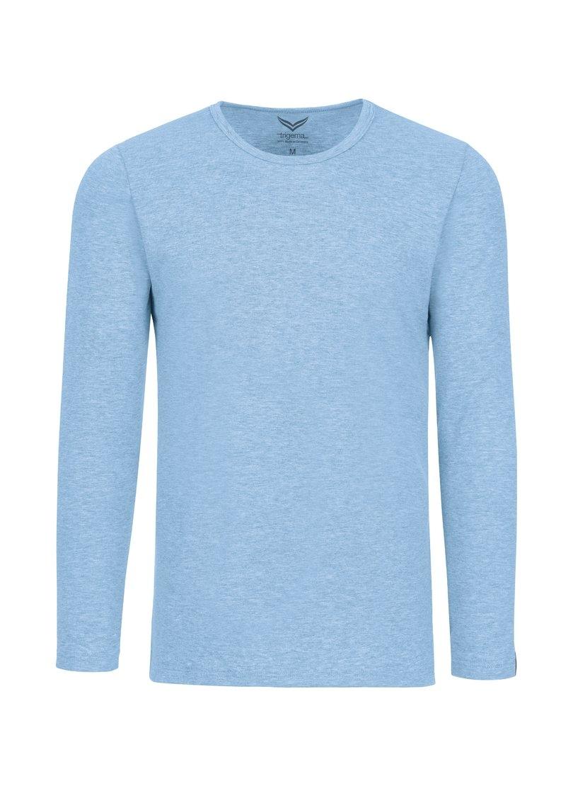 Trigema Shirt - gratis ruilen op otto.nl