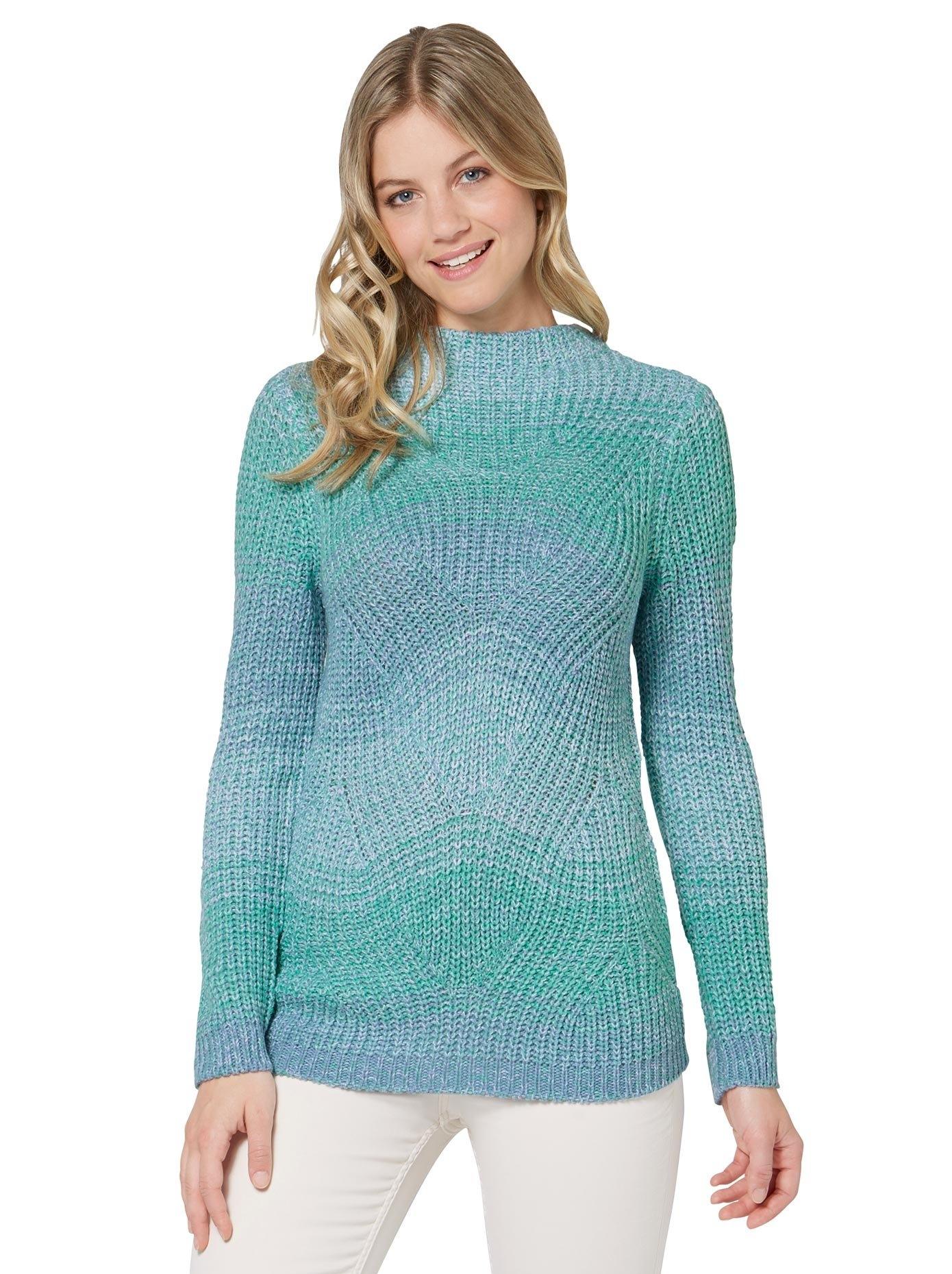 Classic Inspirationen Gebreide trui Trui voordelig en veilig online kopen