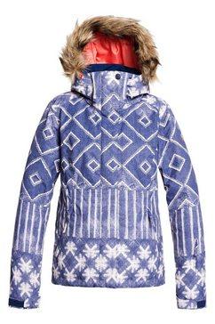 roxy snowboardjack ''jet ski'' blauw