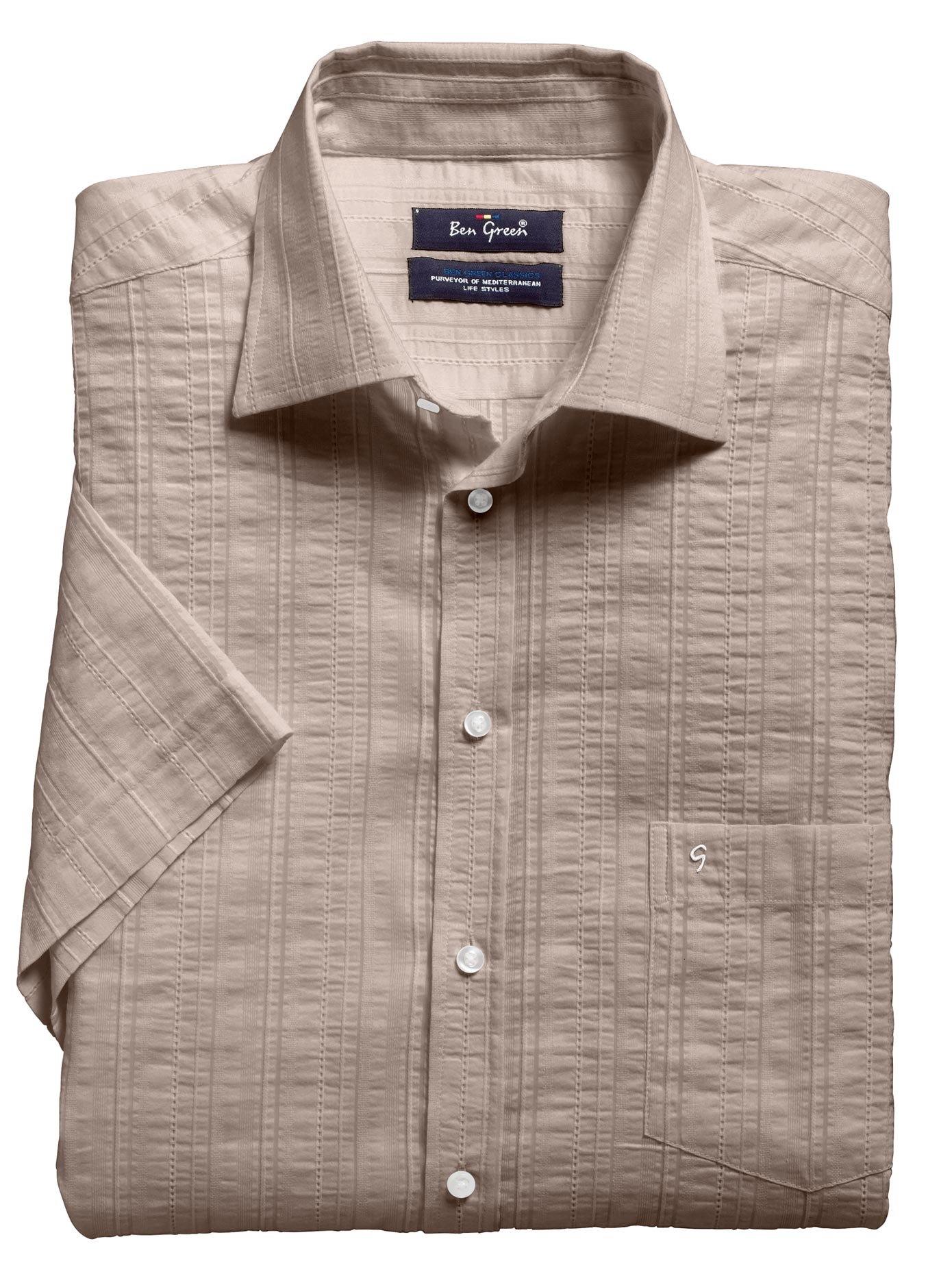 Classic Overhemd met korte mouwen voordelig en veilig online kopen