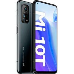 xiaomi smartphone mi 10t 6gb+128gb zwart
