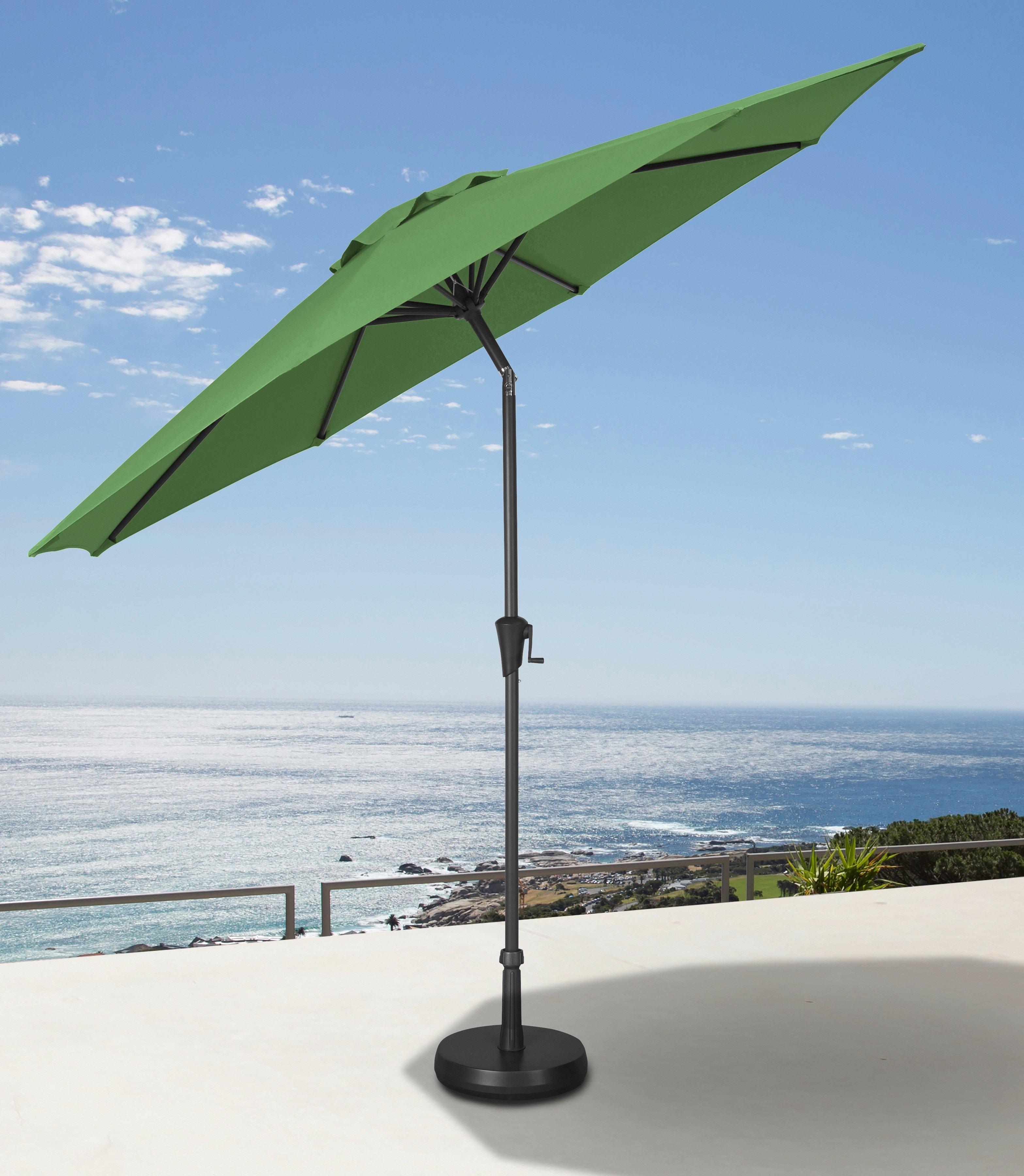 garten gut Parasol knikbaar, zonder paraplustandaard bij OTTO online kopen