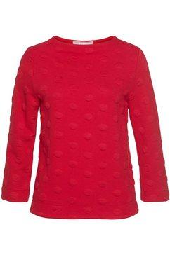 bianca sweatshirt rood