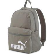 puma sportrugzak phase backpack groen