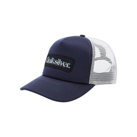 Quiksilver trucker-cap