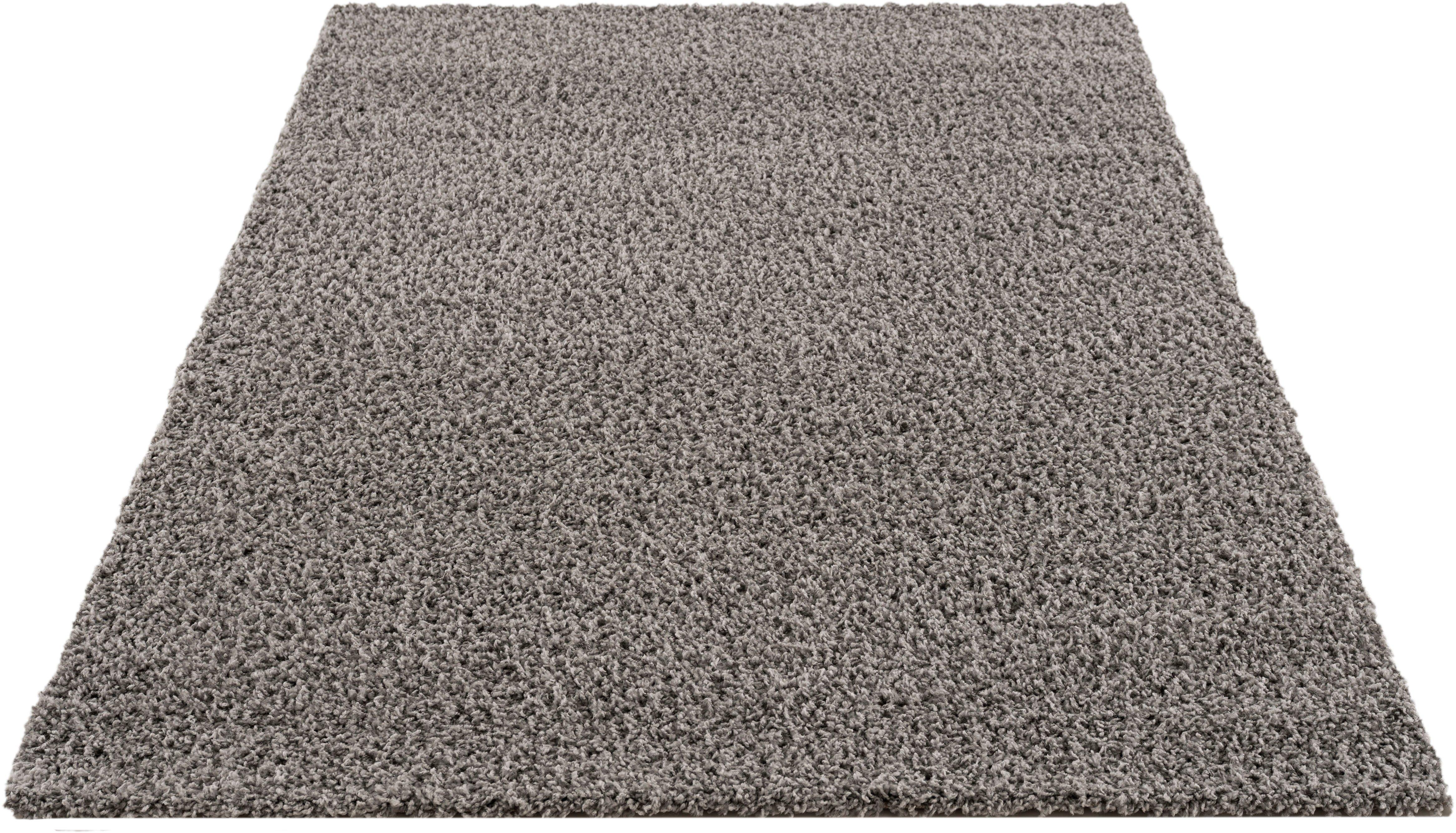 andas hoogpolig vloerkleed Saron Hoogte 35 mm, woonkamer in de webshop van OTTO kopen