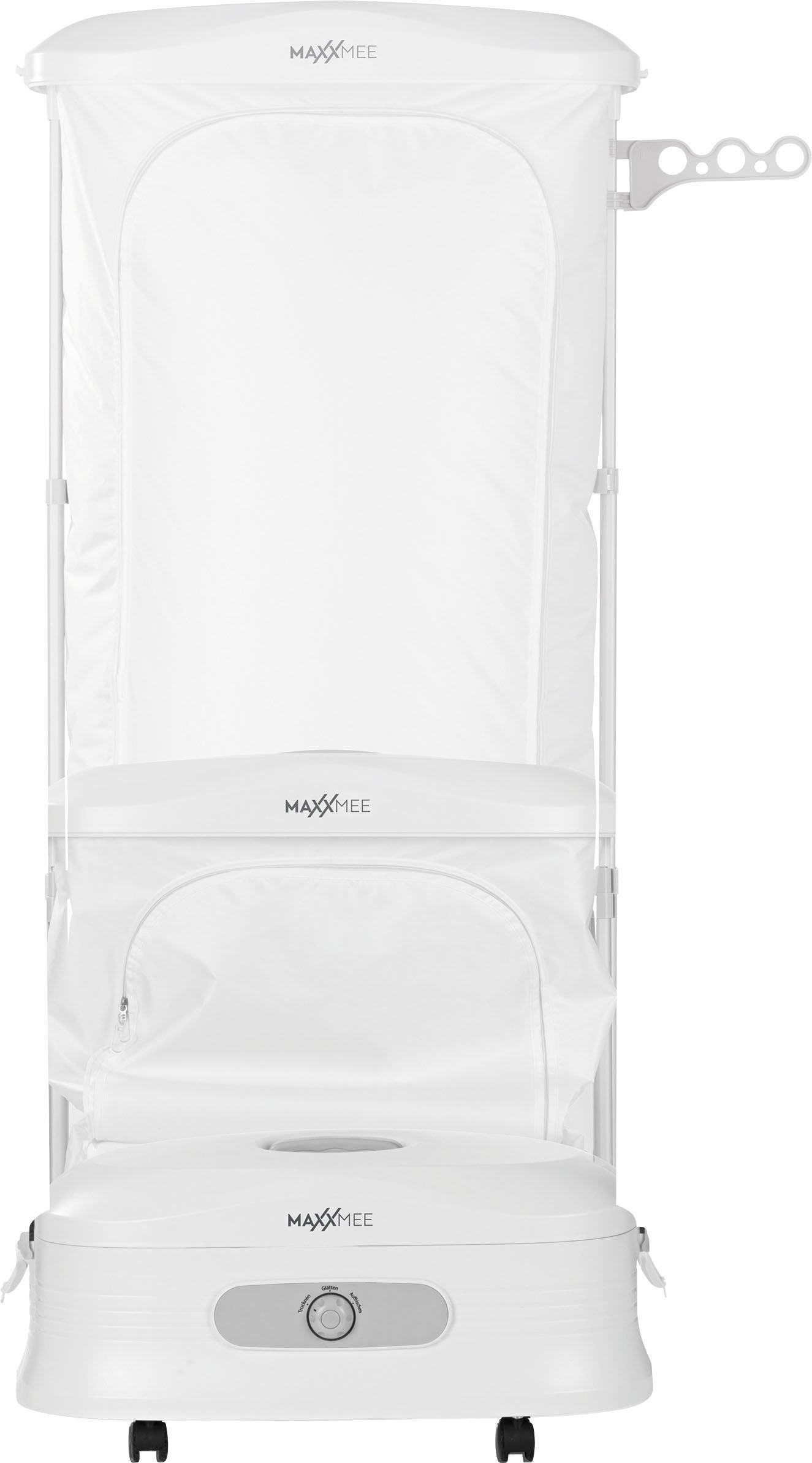 MAXXMEE strijksysteem Wasgoedbehandeling-center 3-in-1 voor het drogen, glad maken & opfrissen, wit nu online bestellen