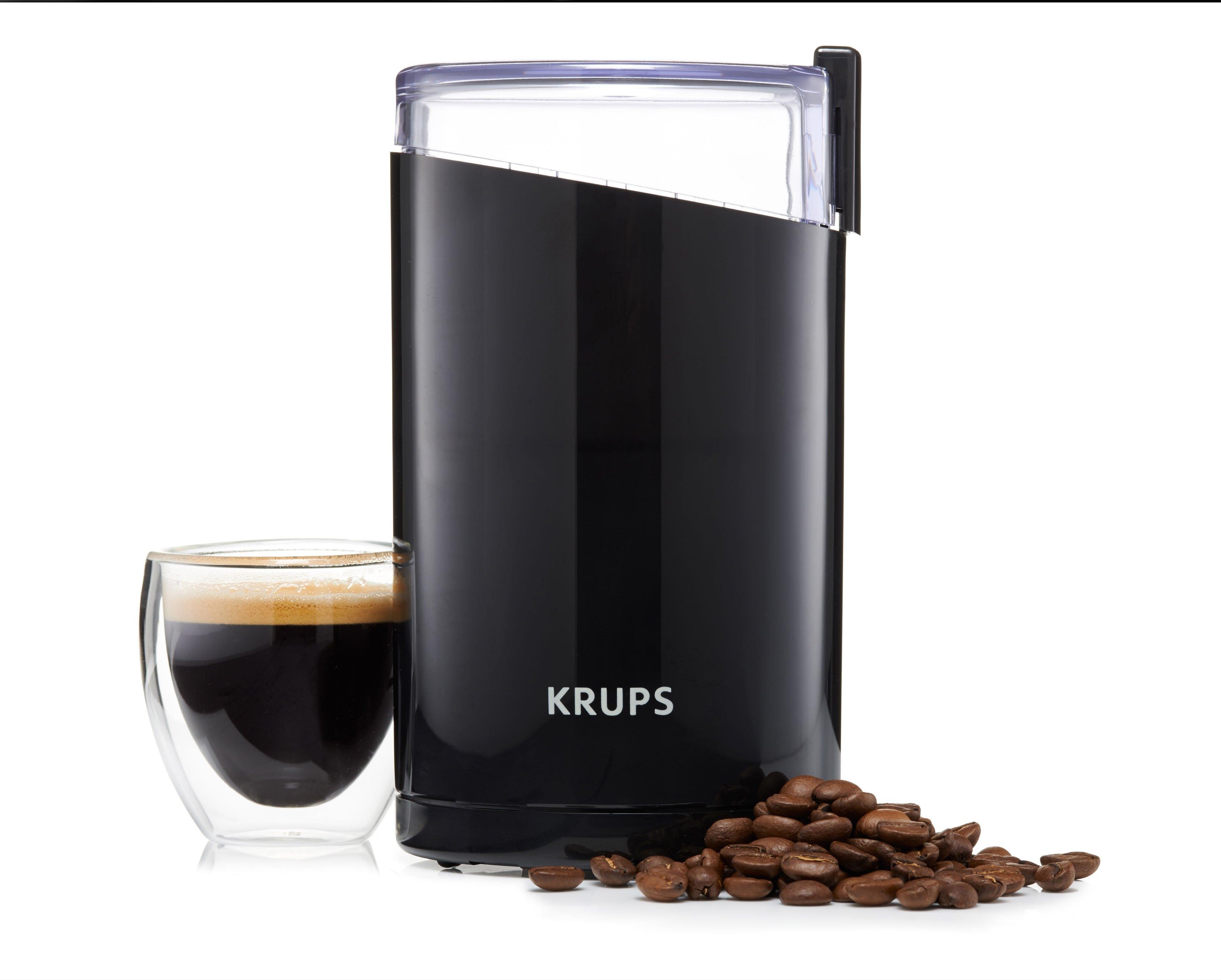 Krups koffiemolen F20342 goedkoop op otto.nl kopen
