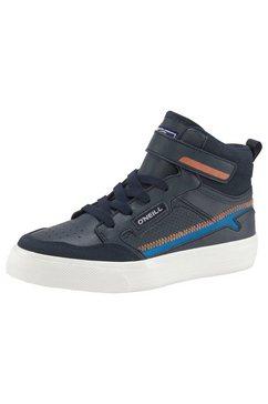 o'neill sneakers »trestless high jr« blauw