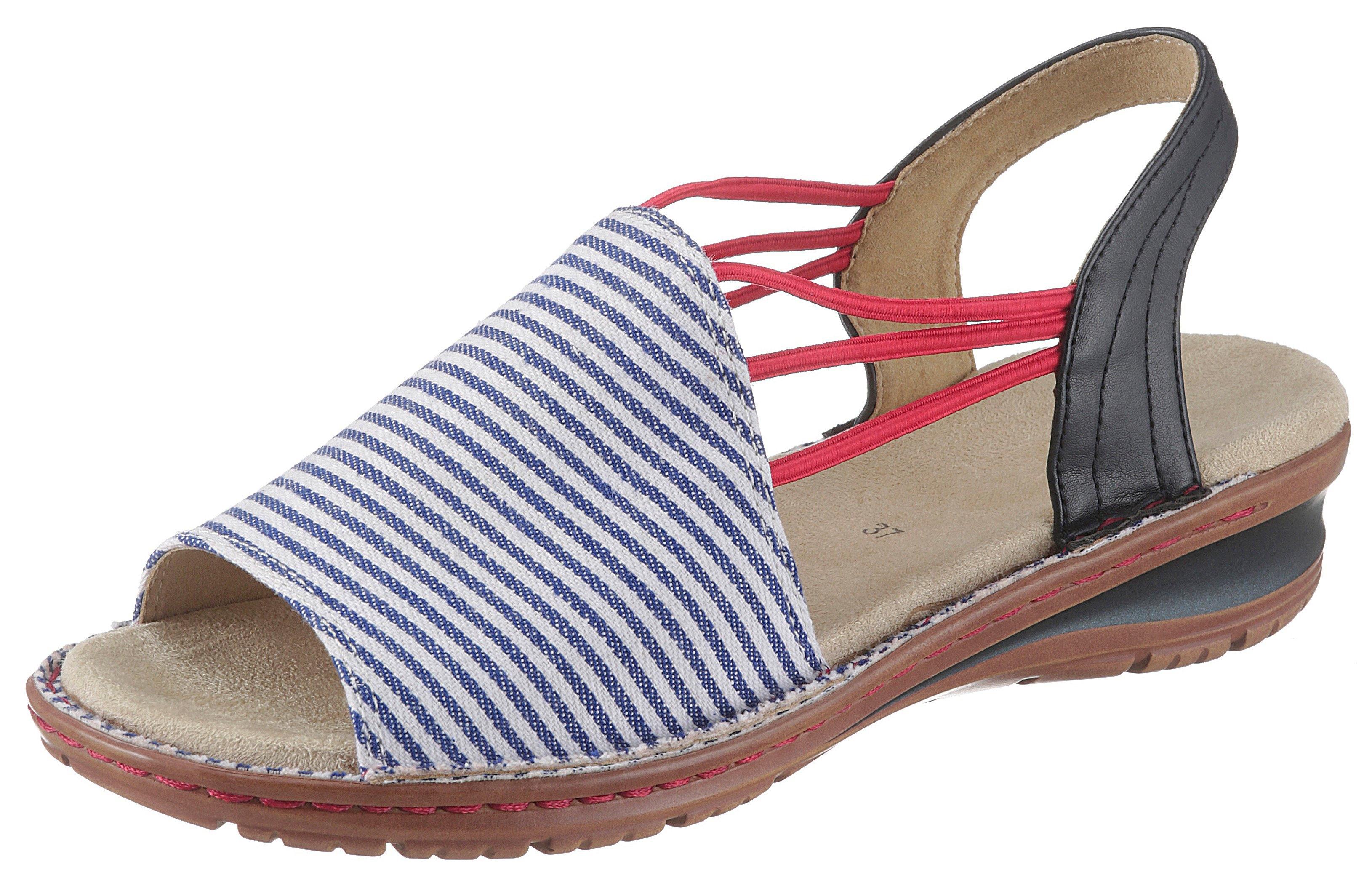 Ara sandalen »HAWAII« goedkoop op otto.nl kopen