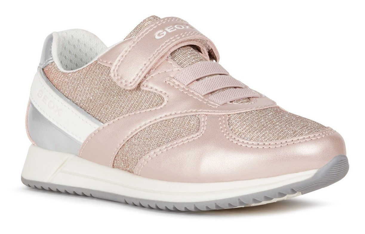 Op zoek naar een Geox Kids sneakers JENSE GIRL met een uitneembare binnenzool? Koop online bij OTTO