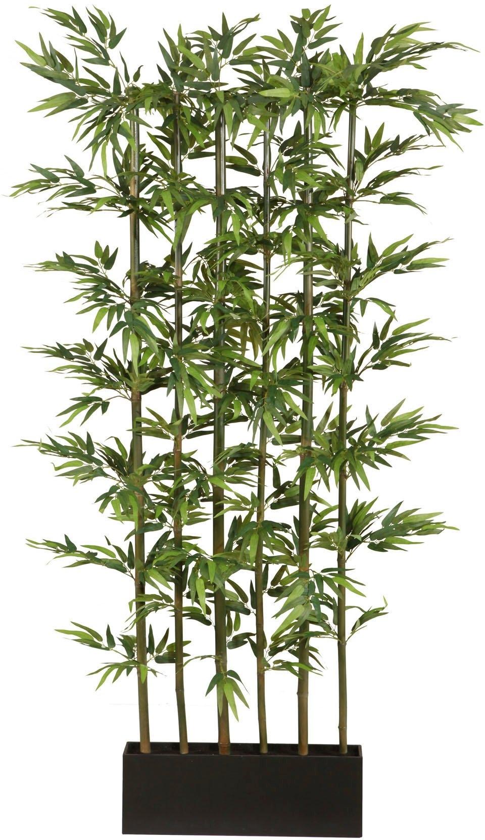 Creativ green kunstplant Bamboe (1 stuk) - gratis ruilen op otto.nl