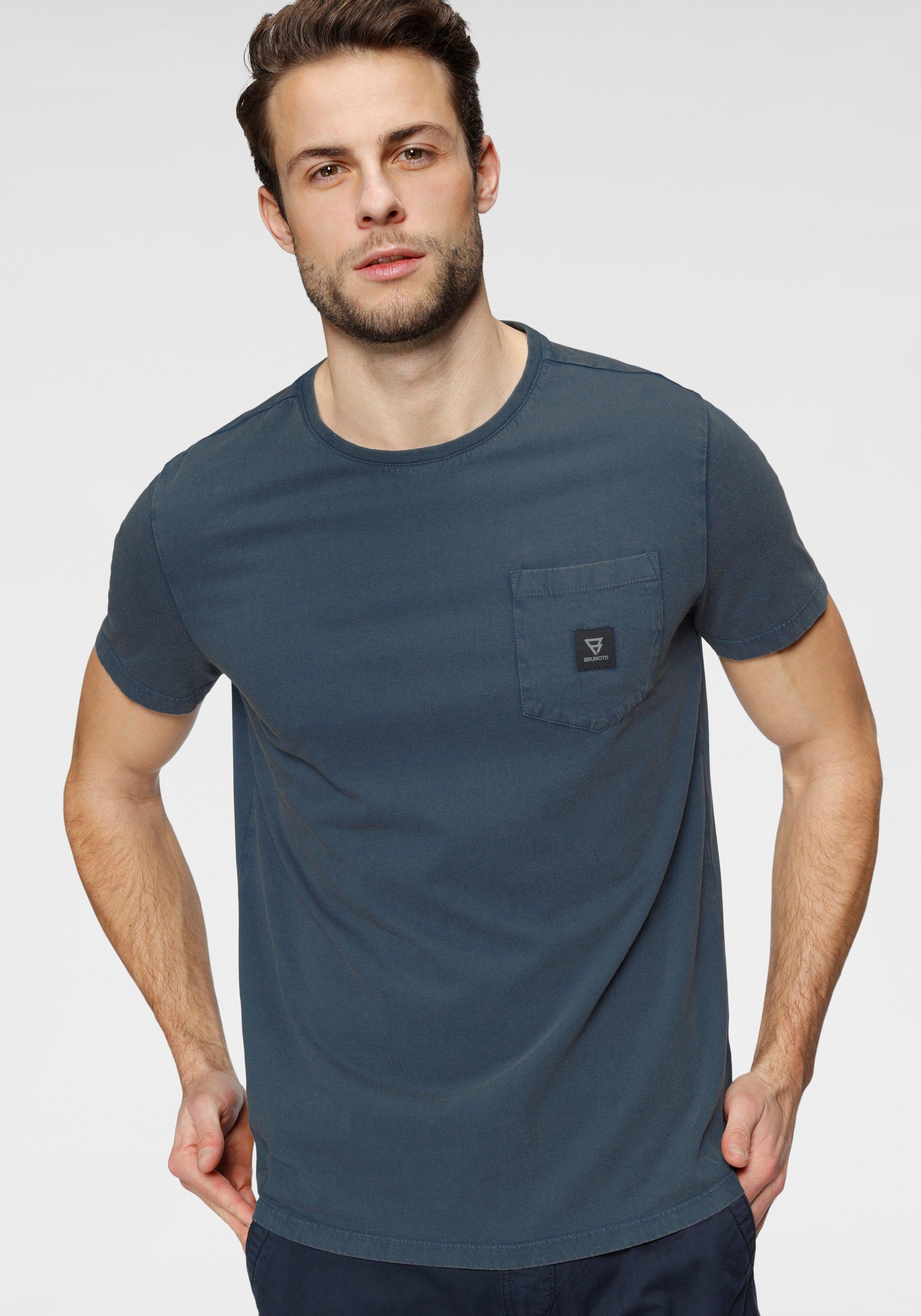 Brunotti T-shirt AXLE voordelig en veilig online kopen