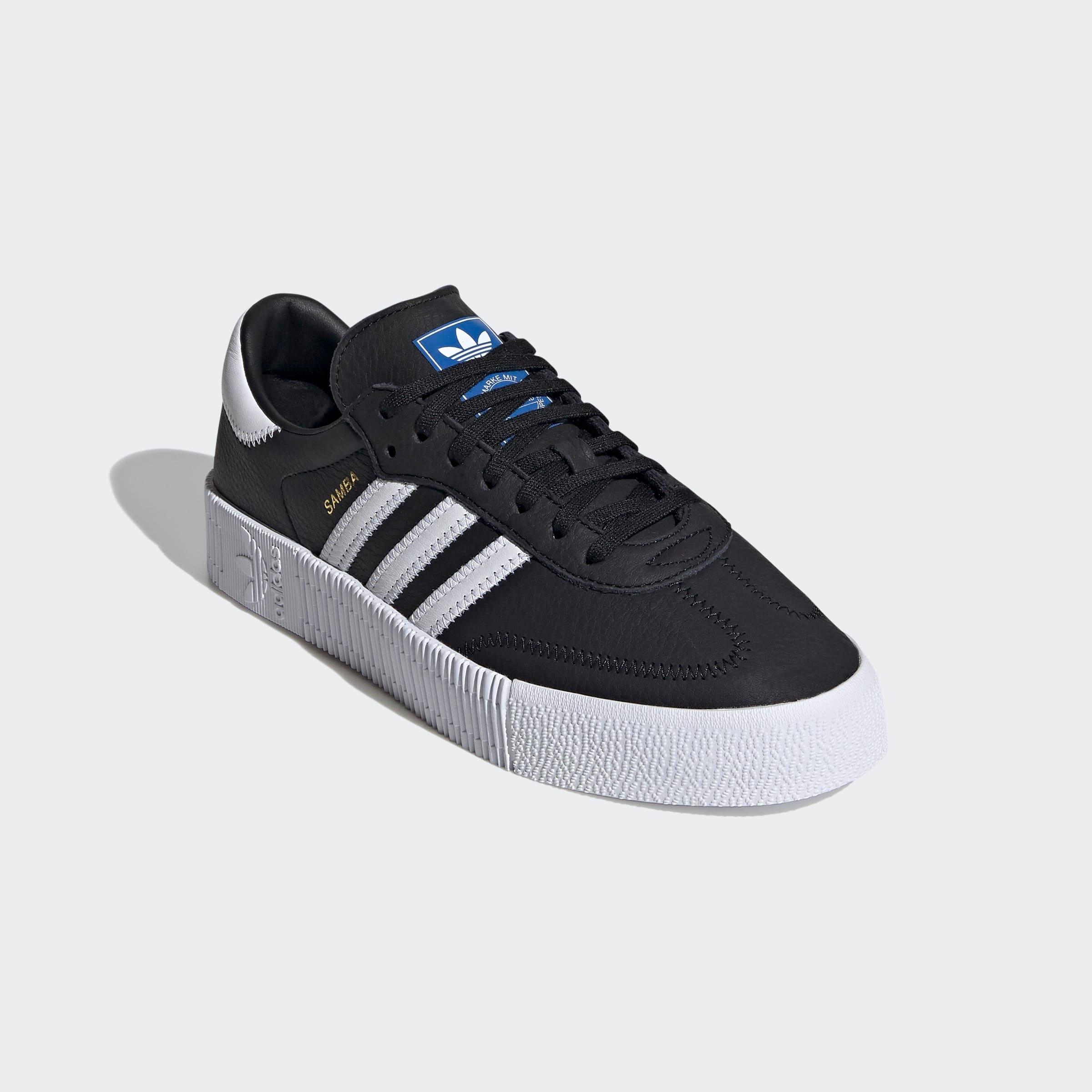 adidas Originals sneakers »SAMBAROSE« bestellen: 30 dagen bedenktijd