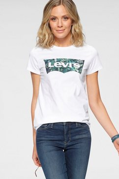 levi's t-shirt »the perfect teee« wit