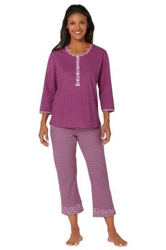 marie francoise pyjama roze
