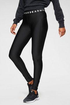 under armour functionele tights ua hg armour legging zwart