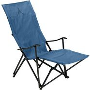 grand canyon campingstoel el tovar lounger (1 stuk) blauw