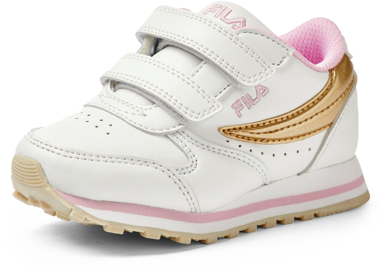 Fila sneakers »Orbit Velcro Infants« nu online kopen bij OTTO