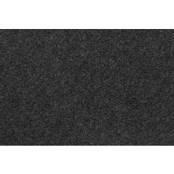 andiamo tapijt »milo«, vaste maat 200 x 300 cm grijs