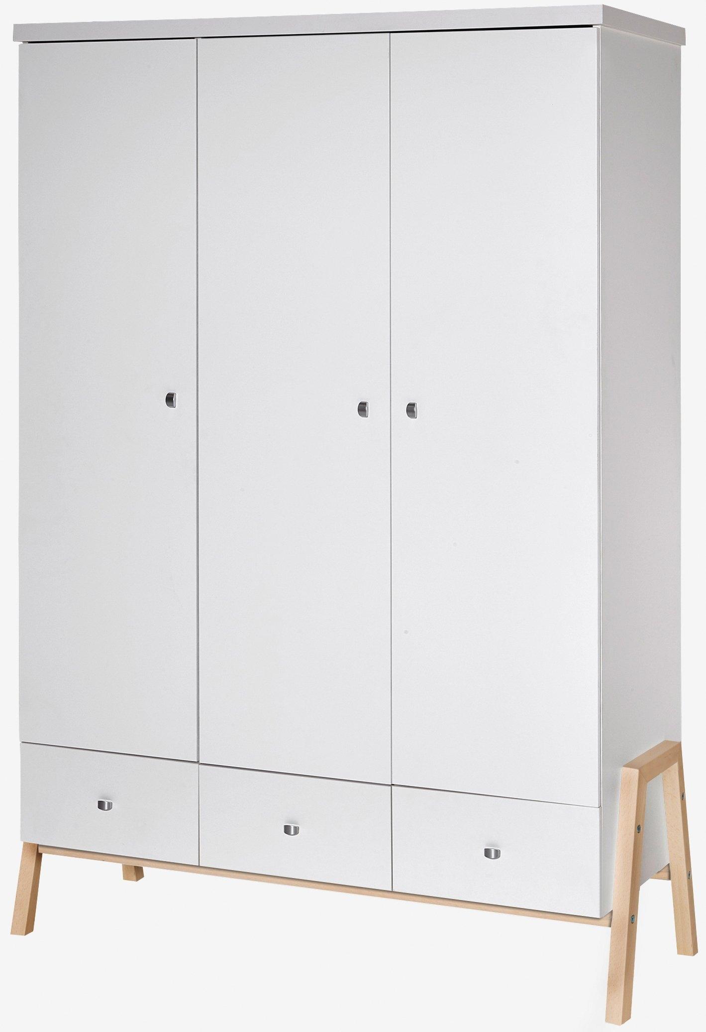 Schardt kledingkast Holly Nature 3-deurs; made in germany in de webshop van OTTO kopen