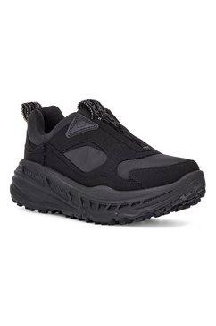 ugg sneakers »zip« zwart