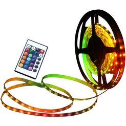 naeve ledverlichting »led stripe« led-leuchtmittel