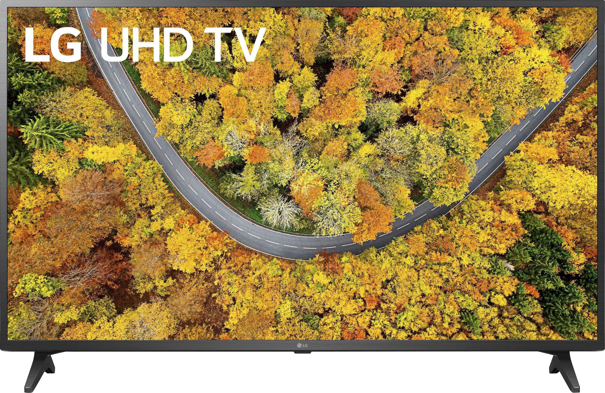 LG LCD-LED-TV 65UP75009LF, 164 cm / 65