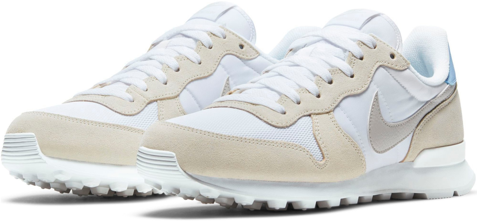 Nike Sportswear sneakers WMNS INTERNATIONALIST nu online kopen bij OTTO