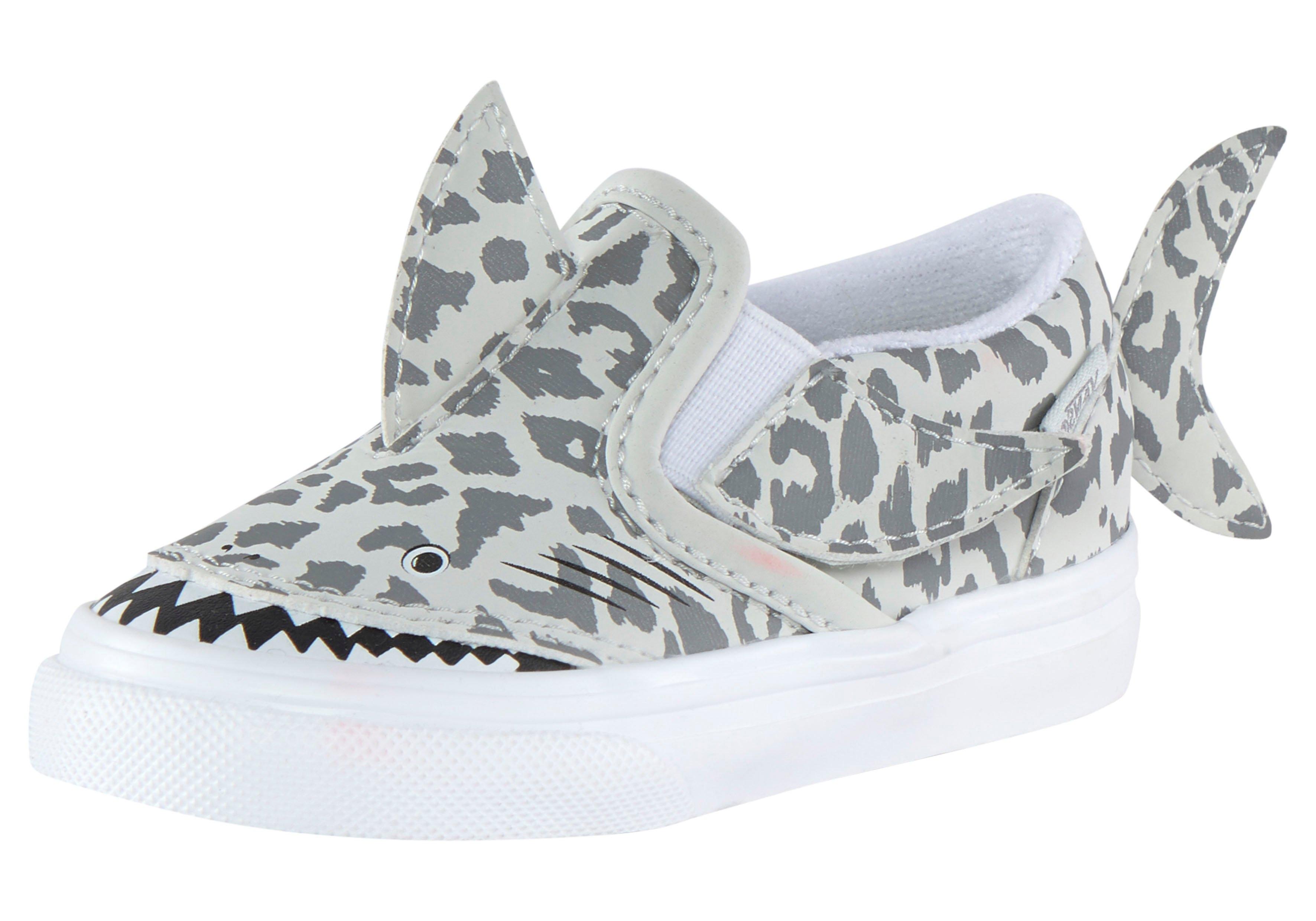 Vans sneakers Slip-On V Shark online kopen op otto.nl