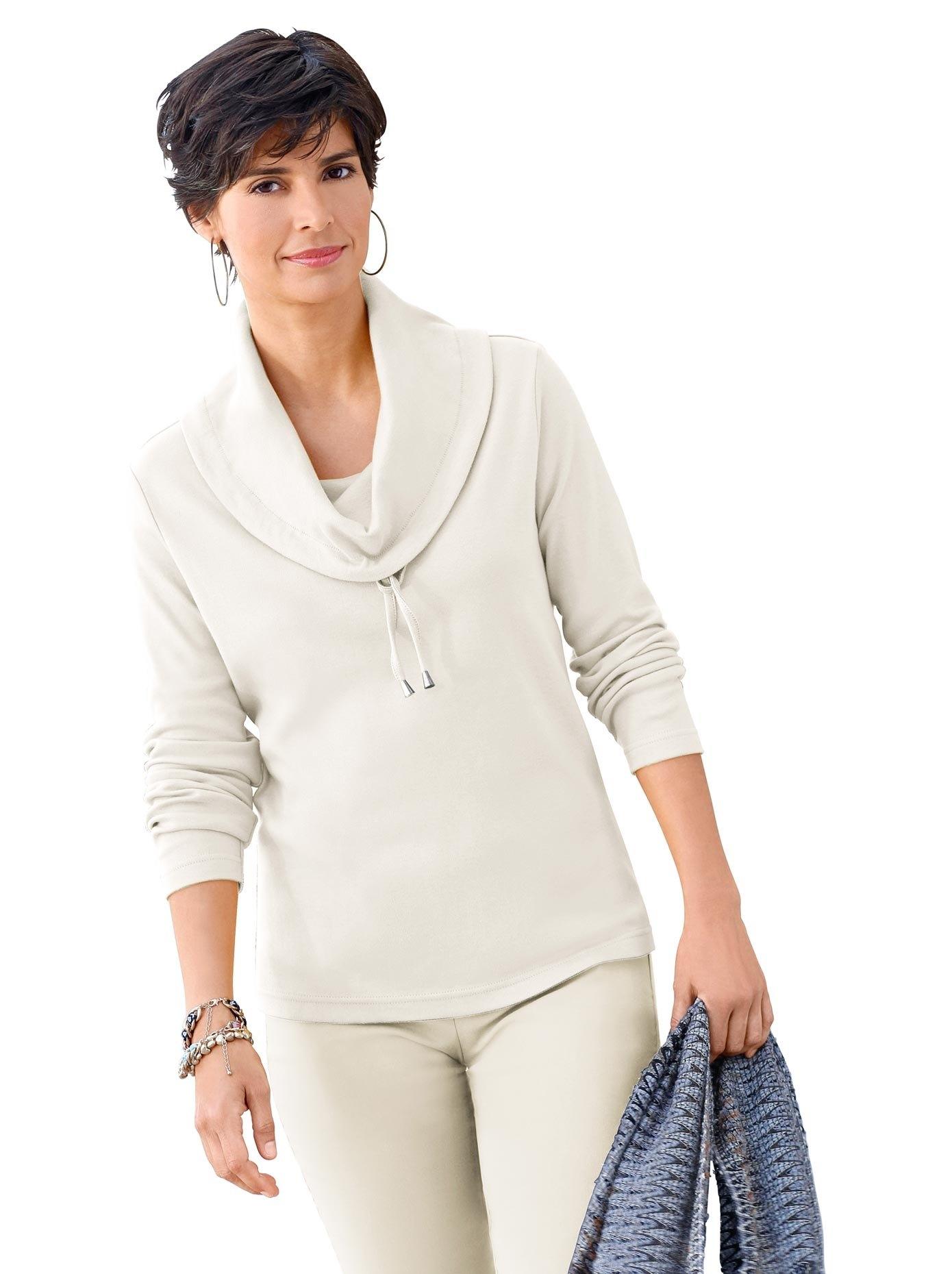 Casual Looks Shirt met lange mouwen nu online kopen bij OTTO