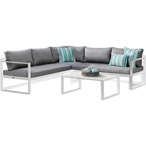 Home24 Loungegroep Rhodos (3 delig), Best Freizeitmöbel online kopen