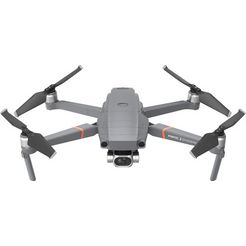 dji »mavic 2 enterprise universal edition dual« drone grijs