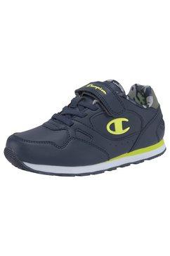 champion sneakers rr champ b ps blauw