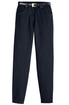 classic prettige jeans zwart