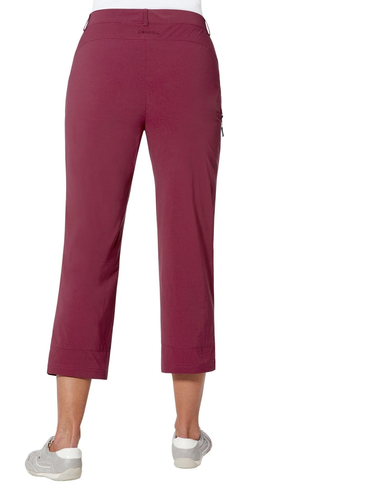 Casual Looks 7/8-broek nu online kopen bij OTTO