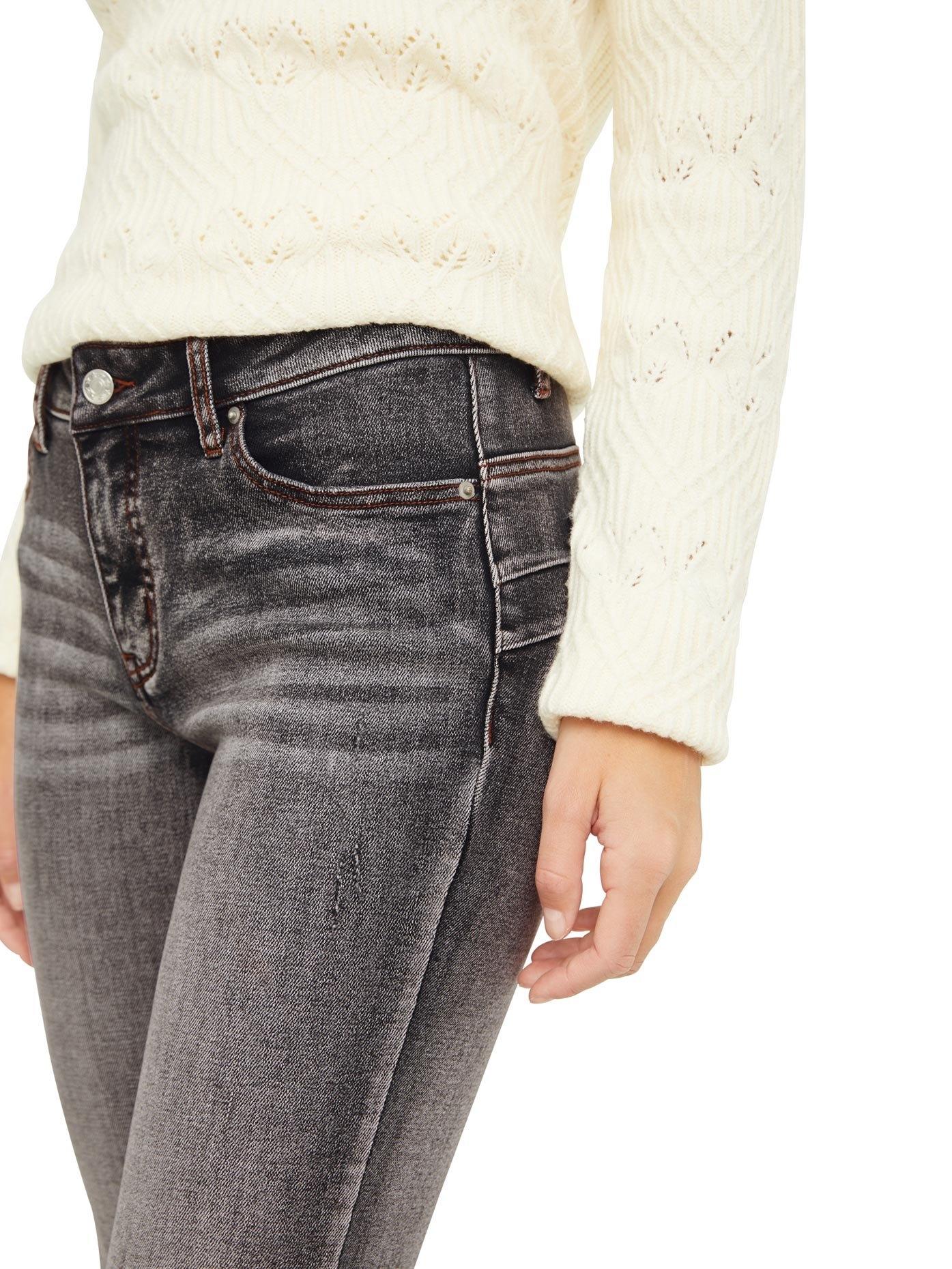 LINEA TESINI by Heine skinny jeans nu online bestellen