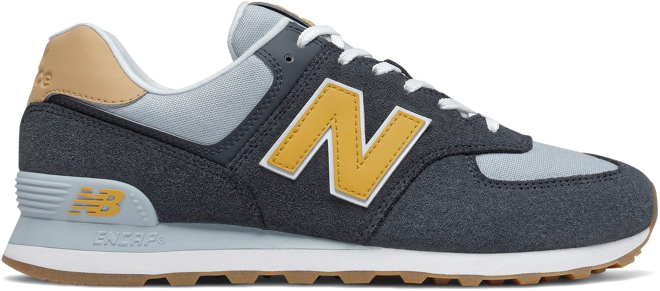 New Balance sneakers »ML574« - verschillende betaalmethodes