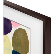 "samsung lijst customizable frame 65"" 2020 bruin"