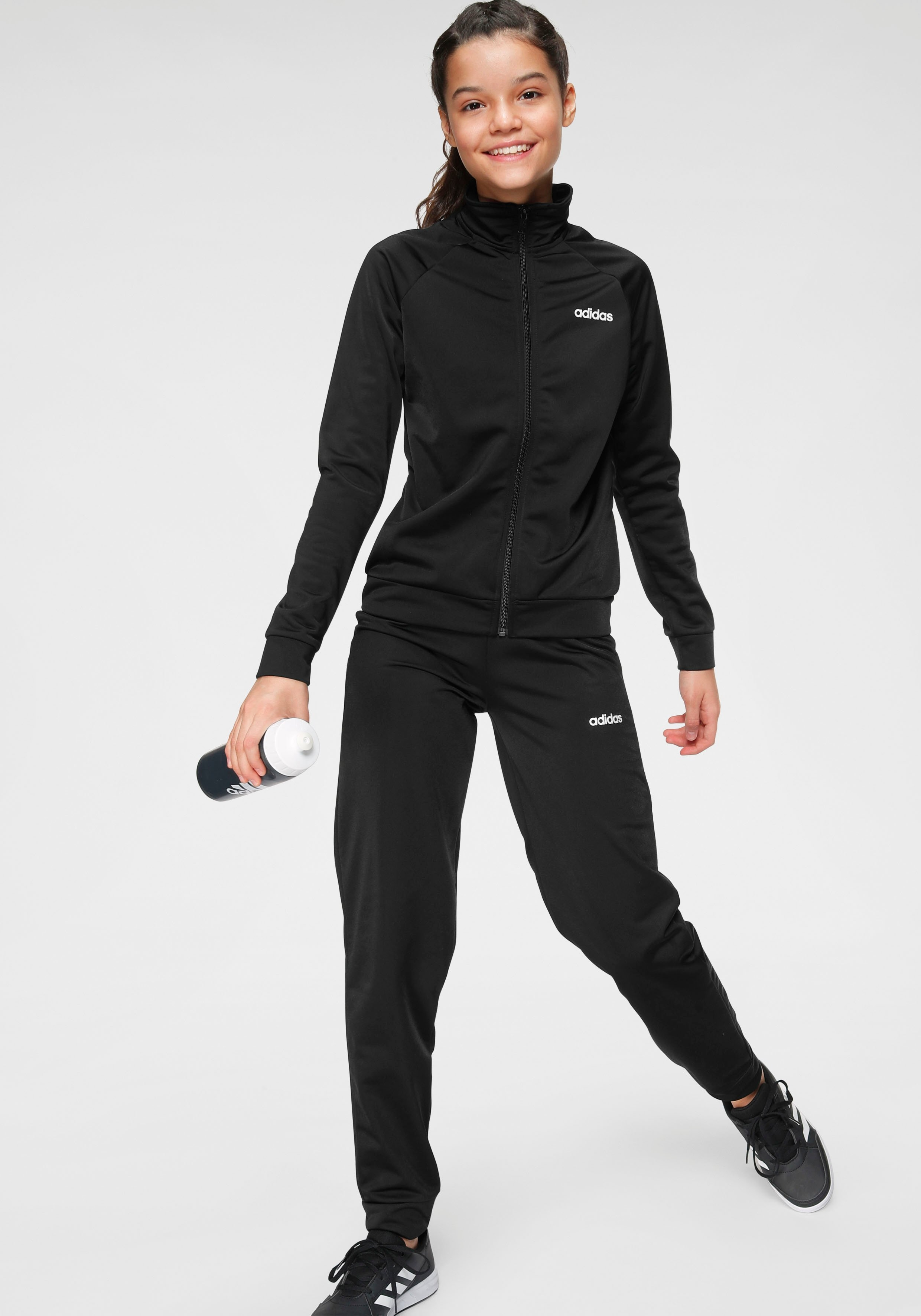adidas Performance trainingspak »YOUTH GIRL TRACKSUIT« - gratis ruilen op otto.nl