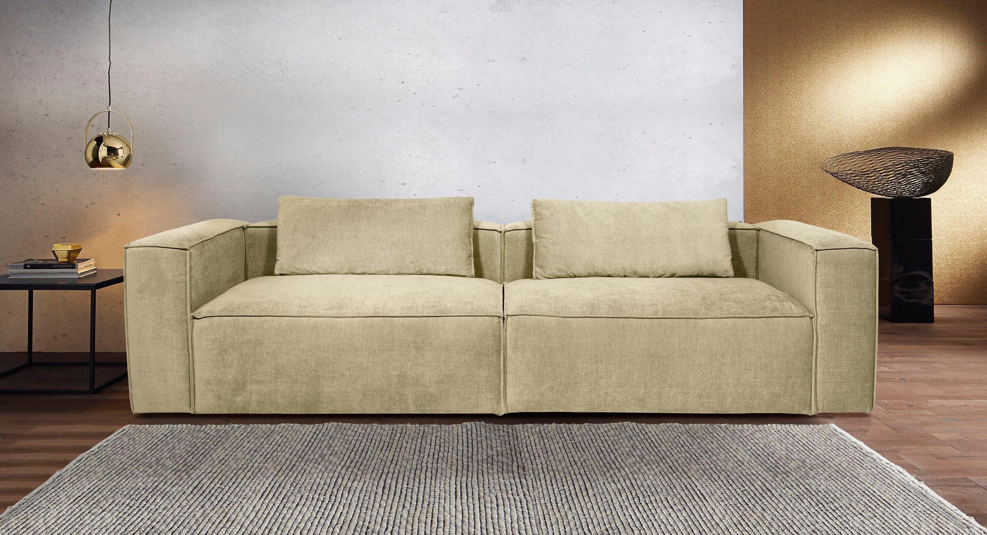 Places of Style 3-zitsbank »Sarina« nu online bestellen