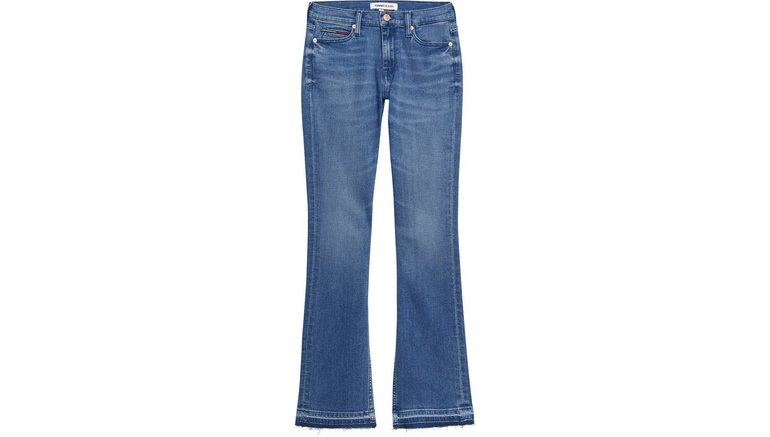 TOMMY JEANS bootcut jeans »MADDIE MR BOOTCUT MMBC«