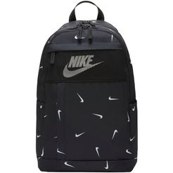 nike sportswear sportrugzak zwart