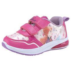 disney sneakers frozen roze