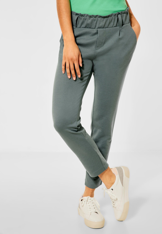 STREET ONE 7/8-broek in loose fit goedkoop op otto.nl kopen